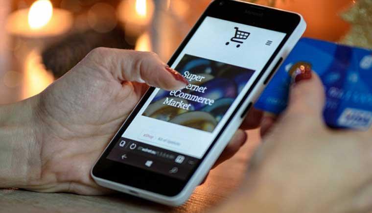 6da17d19ea7 Пользователи интернет-магазинов все чаще совершают покупки со смартфонов