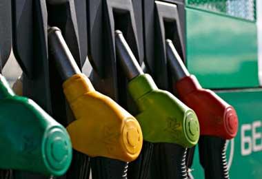 Автомобильное топливо в Беларуси снова дорожает с 2 июня