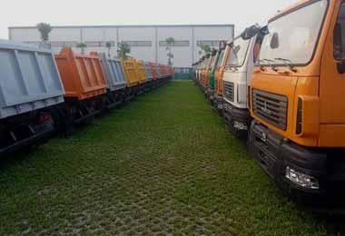 Беларусь и Вьетнам планируют нарастить объем производства на ООО «МАЗ Азия»