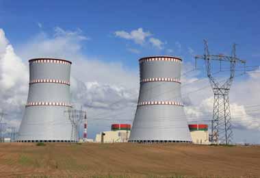 Готовность второго энергоблока БелАЭС составляет 80% — Михадюк