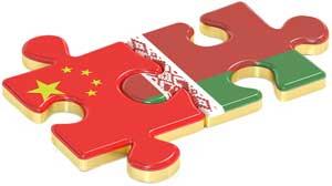 Компания Shanghai Sinochain может предоставить свои каналы для поставок белорусской продукции на рынок Китая