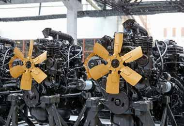 ММЗ представил новый дизельный двигатель для автомобилей УАЗ